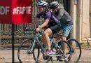 Cyclistes : comment soulager votre dos ?