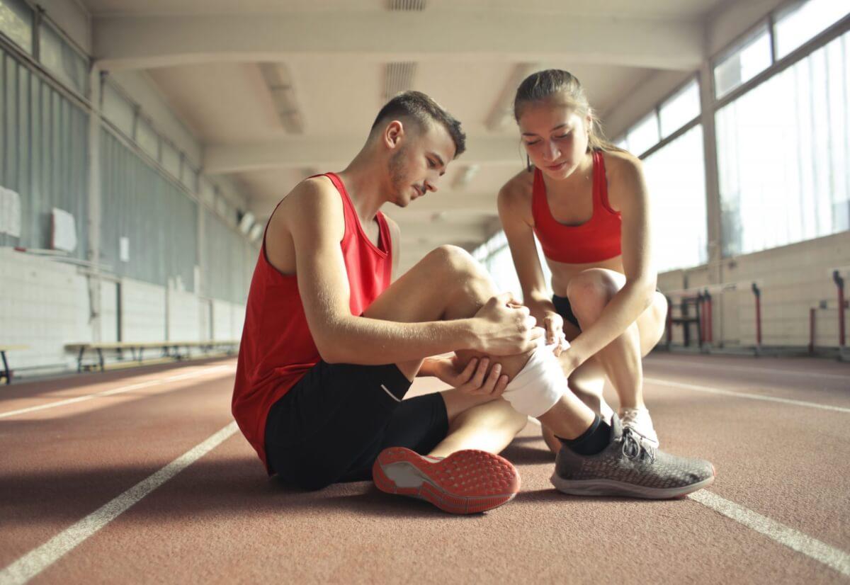 14 façons de rester motivé en cas de blessure !