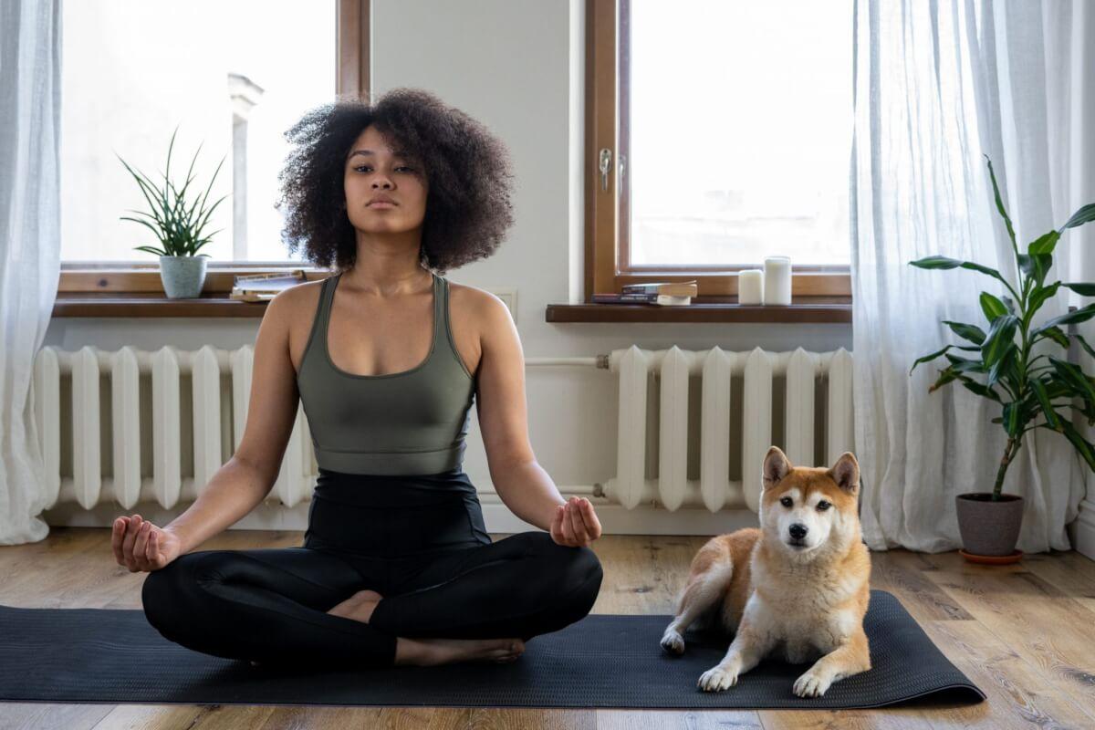 4 bienfaits de la méditation pour les sportifs !