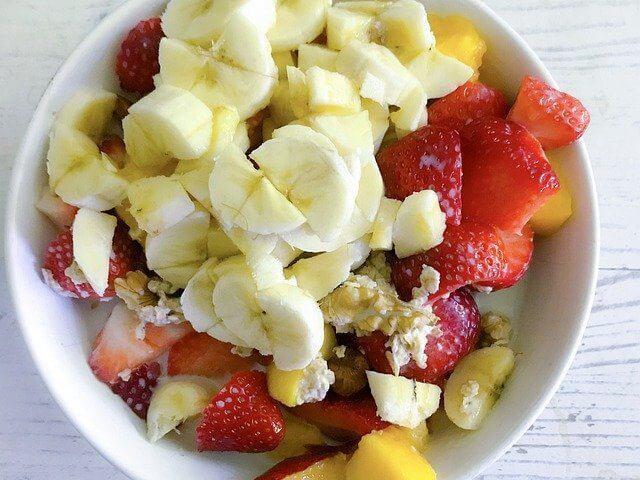 Quel est le petit déjeuner idéal avant une compétition sportive ?