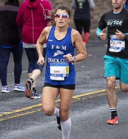 Comment la course à pied brise les muscles ?