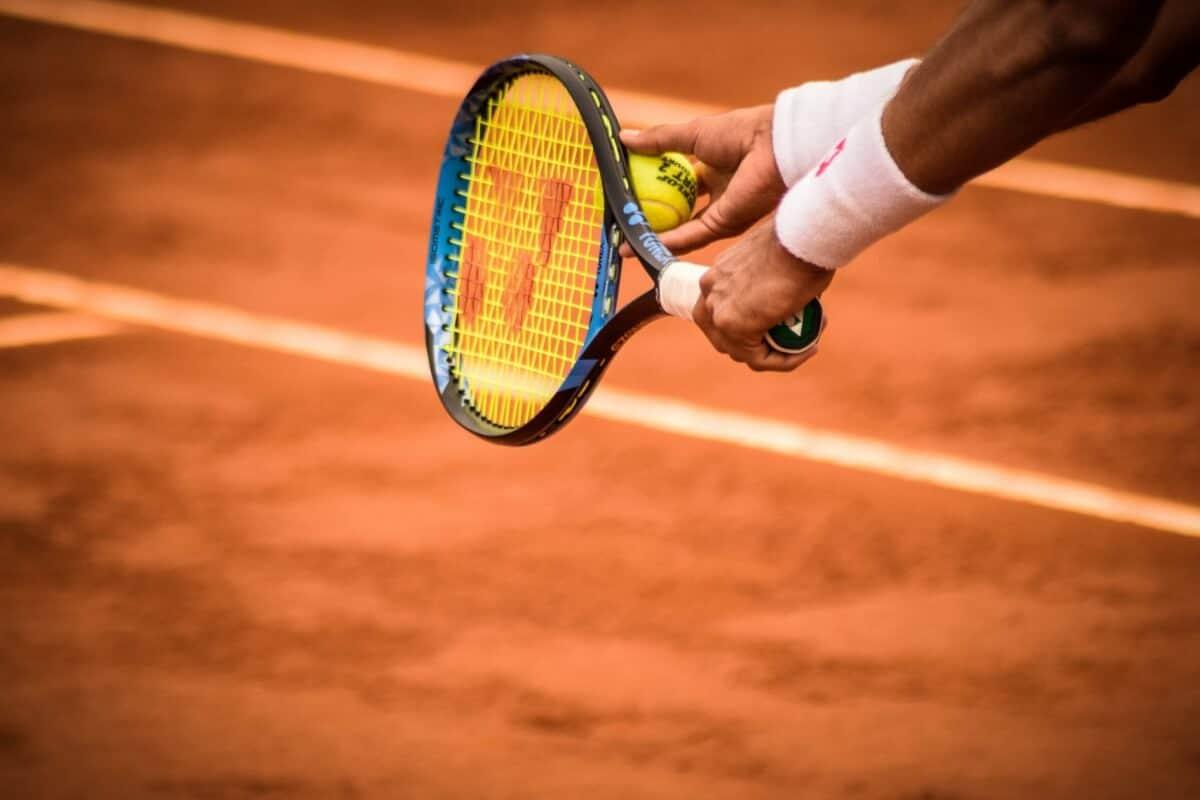 """Qu'est ce qu'un """"tennis-elbow"""" ?"""