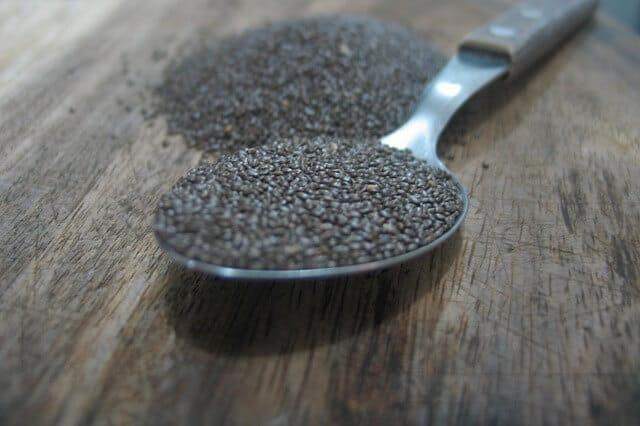 Graine de chia : un super aliment pour être bien en forme