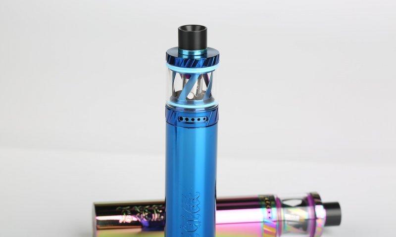 Cigarette électronique : une solution efficace pour réussir son sevrage tabagique