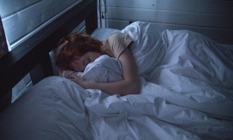 Une mauvaise nutrition peut vous priver de sommeil
