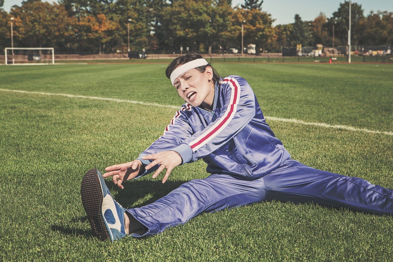 Se remettre au sport à 40 ans