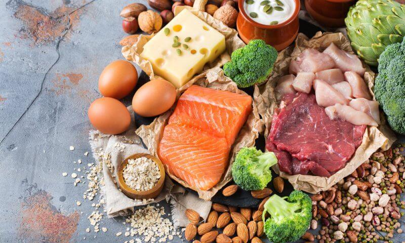 Faut-il consommer d'avantage de protéines pour maigrir ?