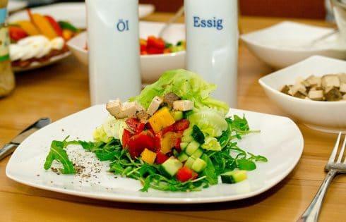 15 recettes de régime végétalien faciles et délicieuses