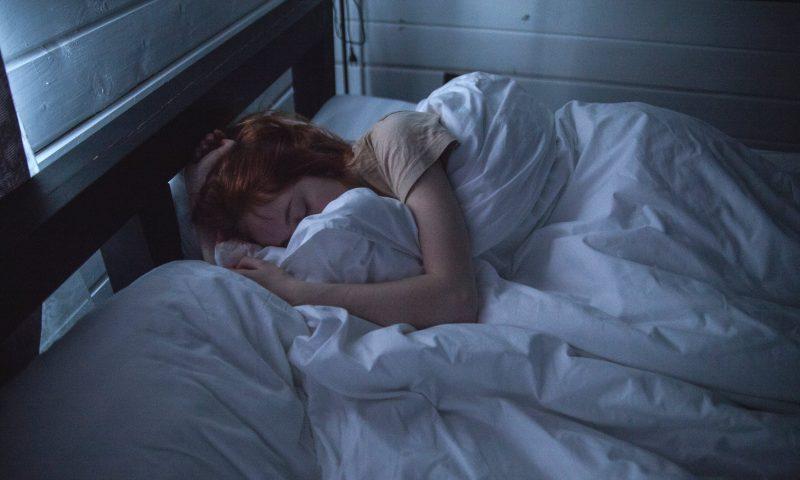 L'importance de l'obscurité pour le sommeil