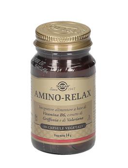 Amino Relax - Capsules de légumes