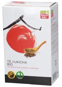 Trois ans de thé vert japonais - Kukicha