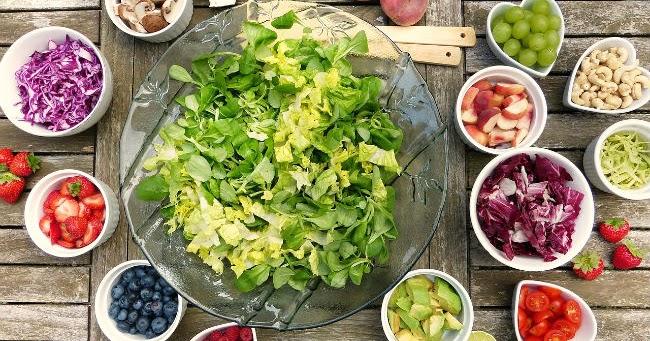 Régime anticancéreux : des aliments qui préviennent les tumeurs