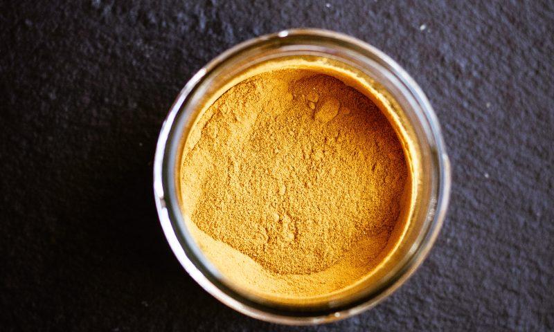 Curcumine : avantages et propriétés d'un merveilleux antioxydant
