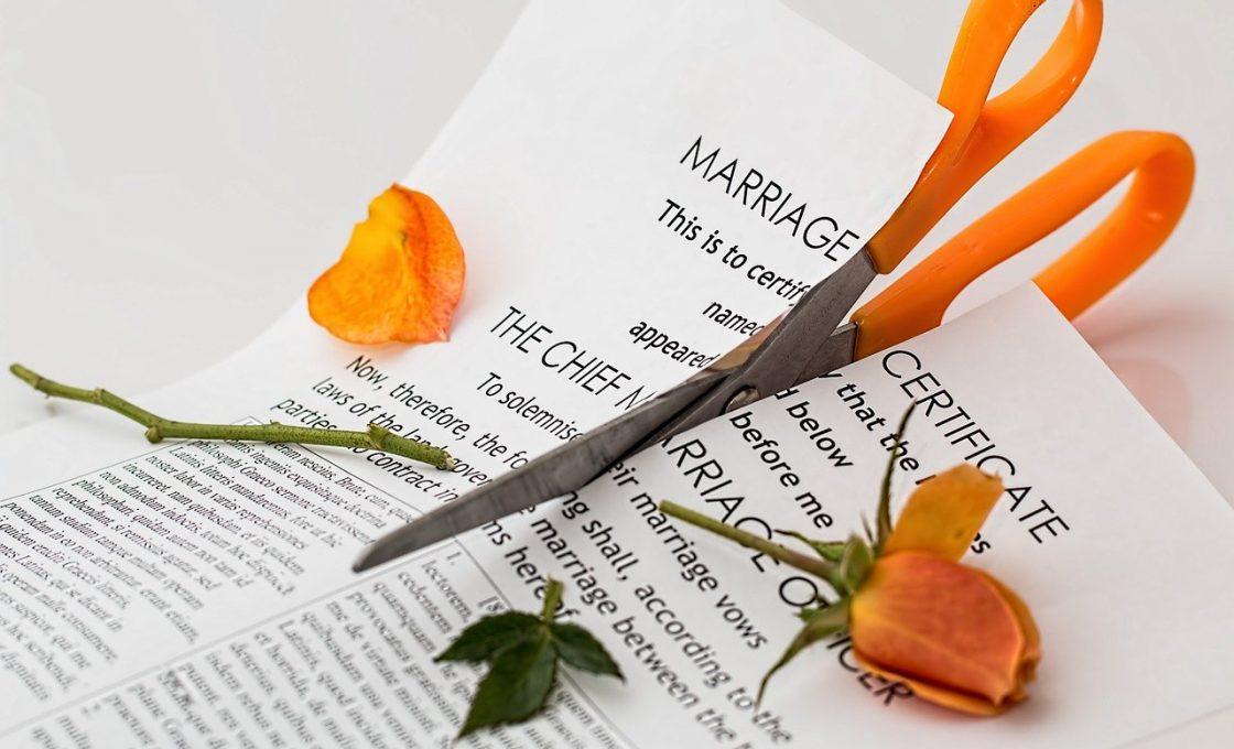 gérer sa santé après un divorce