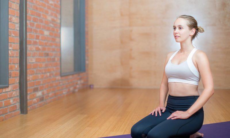 Pourquoi faire des cours de pilates ?
