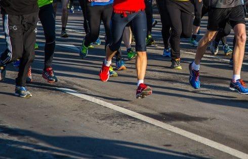 Les bonnes raisons de participer au Marathon Vert de Rennes !