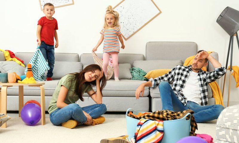 Quelles activités pratiquer avec ses enfants pour qu'ils bougent en jouant?