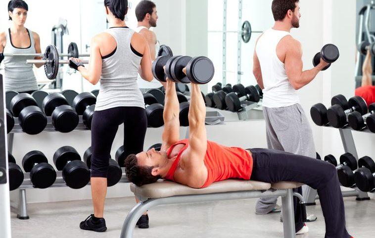 Comment muscler ses pectoraux après 40 ans ?