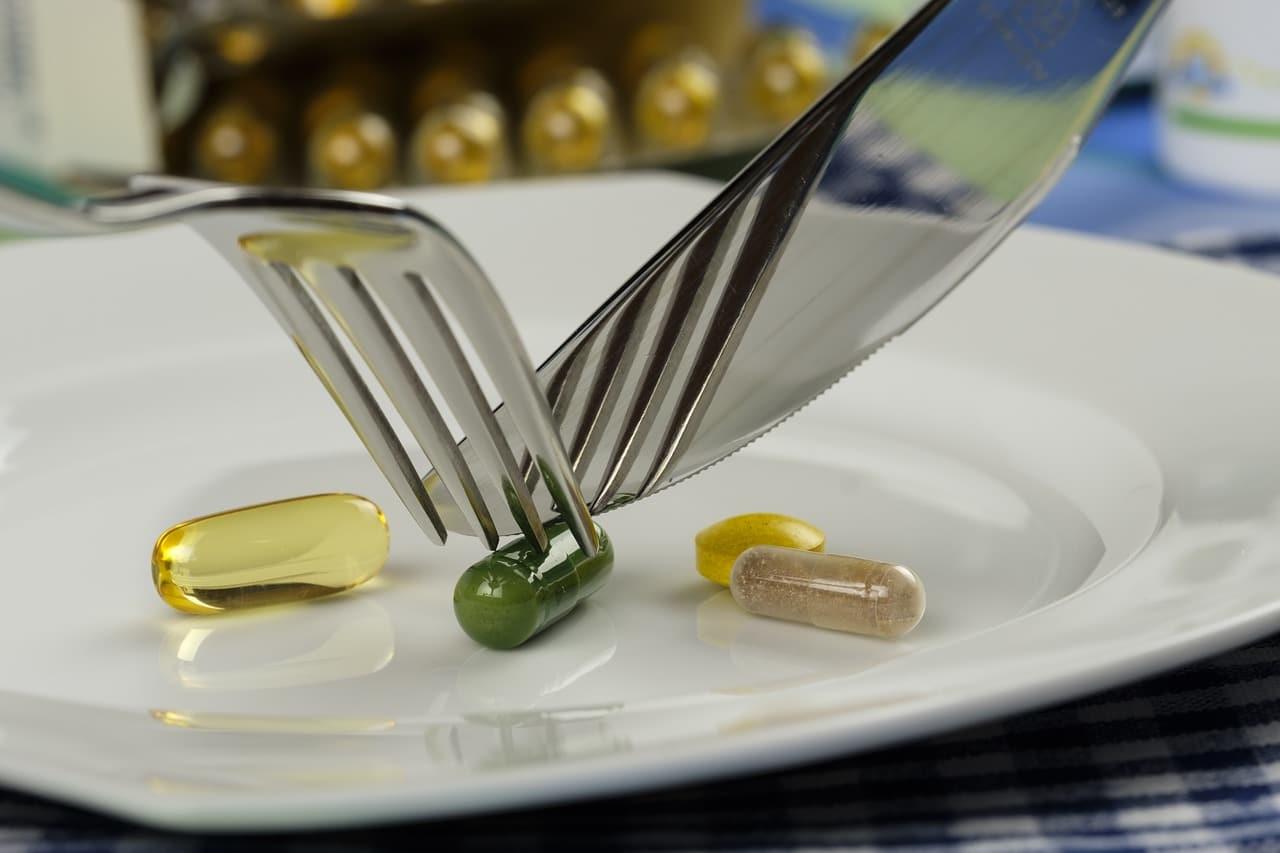Les compléments alimentaires : une solution qui pourrait vous convenir