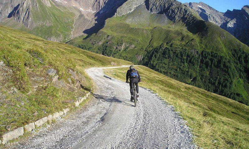 Qu'est-ce que la pratique du gravel bike ?