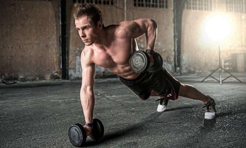 Un club de fitness dédié à la perte de poids !
